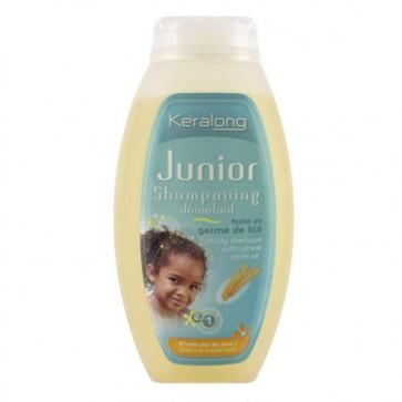 Shampoing Démêlant 2 en 1 pour Enfants 250ml