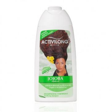 Shampooing Fortifiant Cheveux Fragiles ou Dévitalisés au Jojoba 250ml