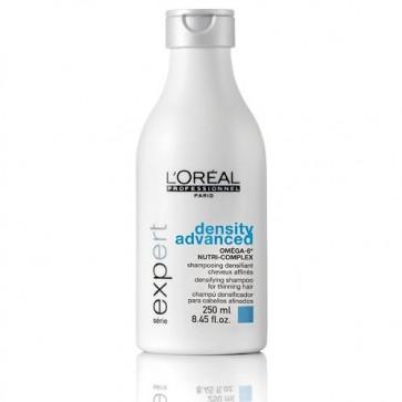 Shampooing Cheveux Affinés DENSITY ADVANCED 250ml