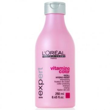 Shampooing Fixateur de Couleur VITAMINO COLOR 250ml