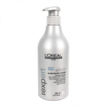 Shampooing Eclat Cheveux Gris et Blancs SILVER 500ml