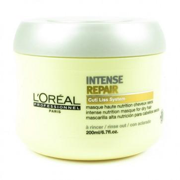 Masque Haute Nutrition Cheveux Secs INTENSE REPAIR 200ml