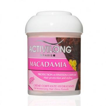 Crème Coiffante Hydratante au Macadamia 125ml