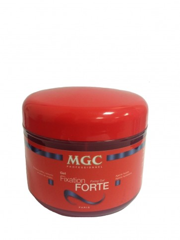 Gel cheveux fixation forme MGC Paris 450ml