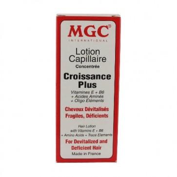 Lotion Capillaire Concentrée Croissance Plus MGC 125ml