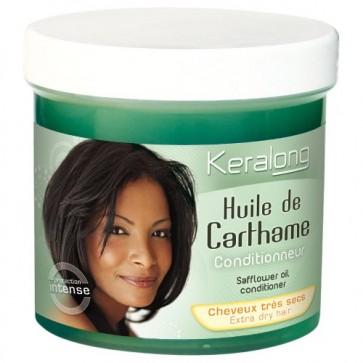 Huile de Carthame Cheveux très Secs 100ml