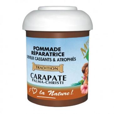 Pommade Réparatrice Cheveux Cassants & Atrophiés 125ml