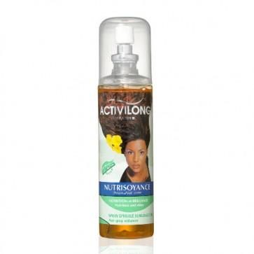Spray d'Huile Sublimateur Nutrition & Brillance 125ml