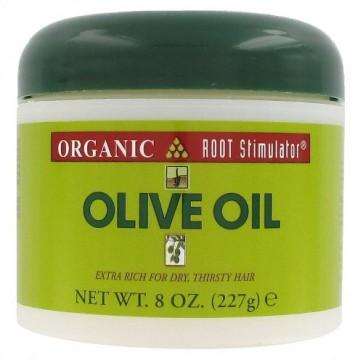 Crème à l'Huile d'Olive 227g