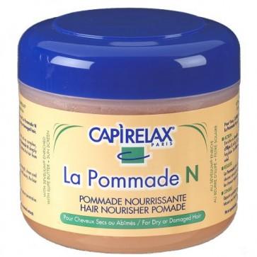 Pommade cheveux Nourrissante 250ml