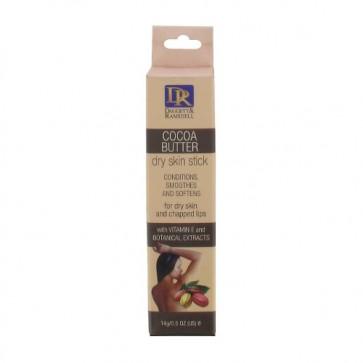 Bâton Peau Sèche au Beurre de Cacao Vitamine E et Extraits Botaniques 14g