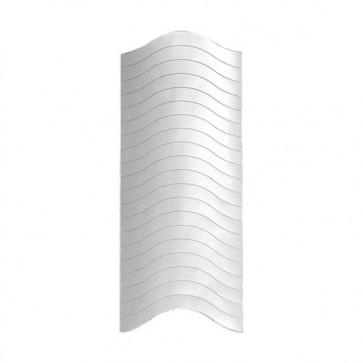 Papiers Contours pour French Manucure x40