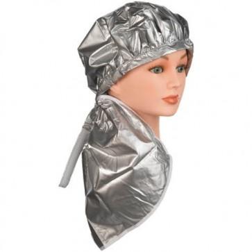 Bonnet à Permanente Auto-Chauffant