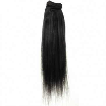 Tissage Afro Minky 16 2 Cheveux Humains