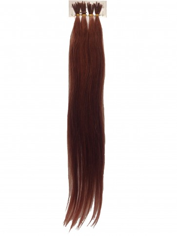 """Extension à froid Xtend Silky 18"""" 33 Cheveux Humain"""