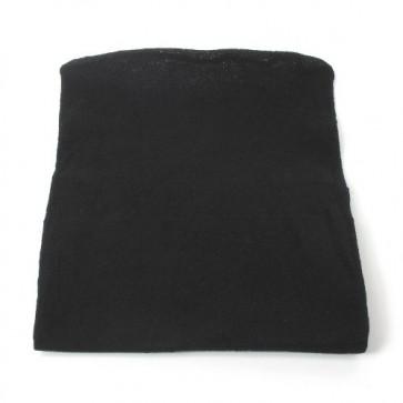 Bonnet à Cheveux Noir pour Perruque