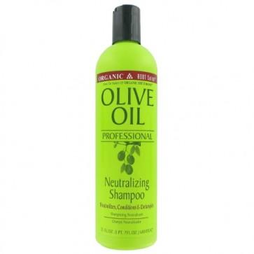 Shampoing Neutralisant à l'Huile d'Olive 680ml