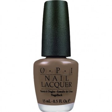 Vernis à ongles OPI Over the Taupe 15ml