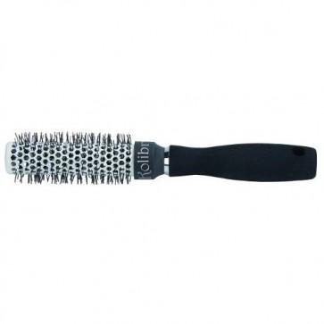 Brosse à Brushing en Céramique 25mm noire