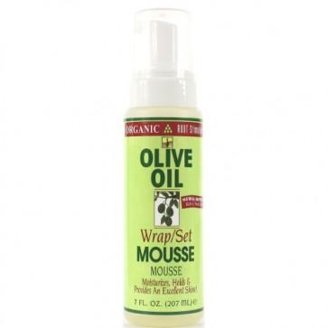 Lotion Moussante à l'Huile d'Olive 207ml