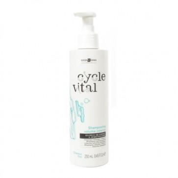 Shampoing Volume Intense Cheveux Fins 250ml