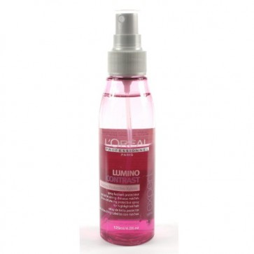 Spray Lustrant Protecteur sans Rinçage Spécial Brushing Cheveux Méchés 125ml