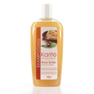 Shampoing Karité 300ml