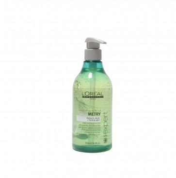 Shampooing volume anti-gravité pour cheveux fins VOLUMETRY 500ml