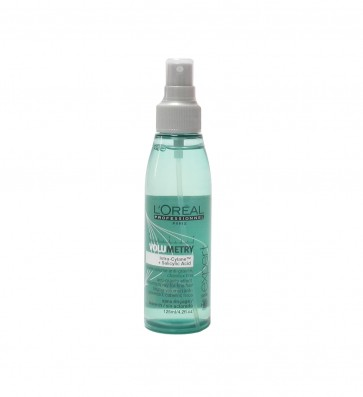 Spray Brume Volume anti-gravité pour cheveux fins VOLUMETRY 125ml