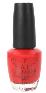 Vernis à ongles OPI On Collins Ave. 15ml