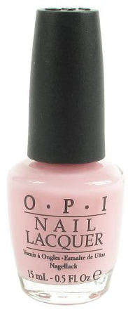 Vernis à ongles OPI In The Spotlight Pink 15ml