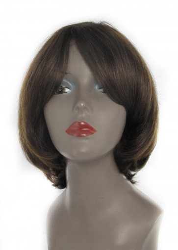 Perruque Marie 4 cheveux humains