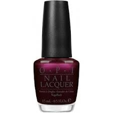 Vernis à ongles OPI Every Month Is Oktoberfest 15ml
