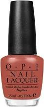 Vernis à ongles OPI Snappsout Of It 15ml