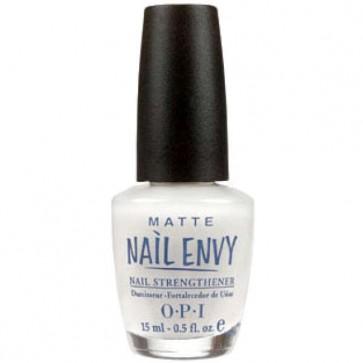 Top/Base Coats - Nail Envy - Matte 15ml