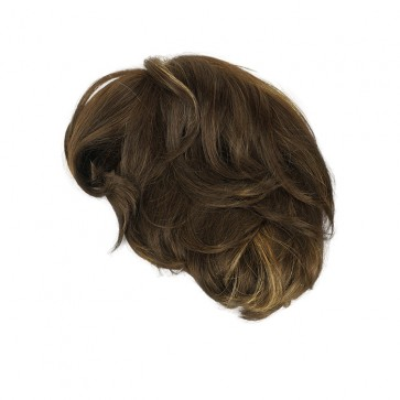Perruque Marie 4/27 cheveux humains