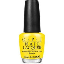Vernis à ongles OPI Can't Cope Acabana 15ml