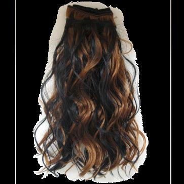 Tissage Vanilla Curl 14 pouces - 1B 30