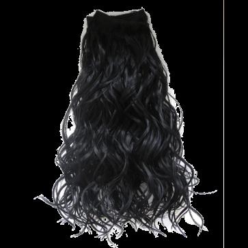 Tissage Vanilla Curl 14 pouces - 1B