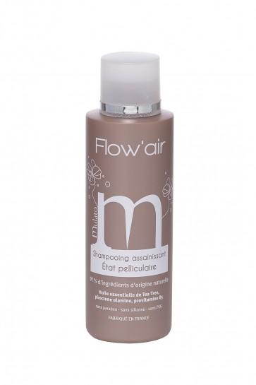 Shampooing assainissant Etat Pelliculaire Flow'air 200mL