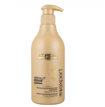 Shampooing Absolut Repair Lipidium 1500ml