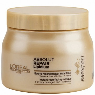 Masque Absolut Repair Lipidium 500ml