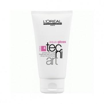 Gel Aqua Gloss Art 150ml