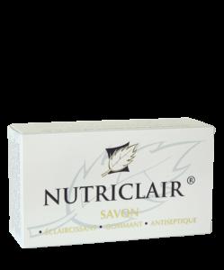 NUTRICLAIR SAVON ECLAIR 165G