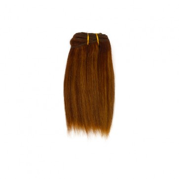 Tissage Afro Minky 8 33/27 Cheveux Humains