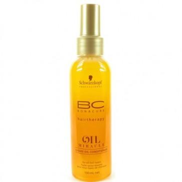 Huile Spray-Baume pour tous Types de Cheveux Oil Miracle 150ml