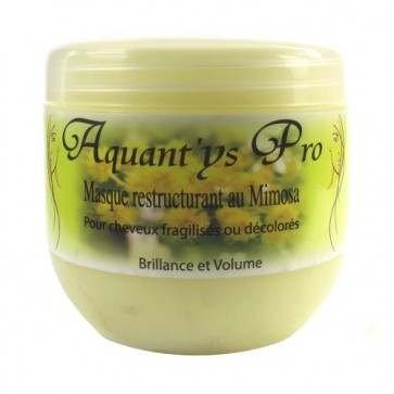 Masque Restructurant au Mimosa 500ml