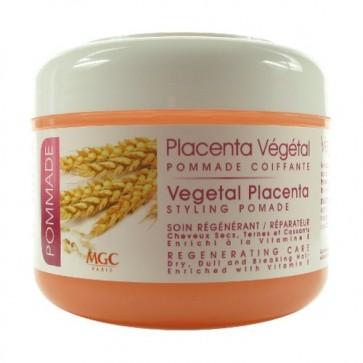 Pommade Coiffante au Placenta Végétal 200ml