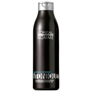 Shampooing Vitalité pour Cheveux Normaux 250ml