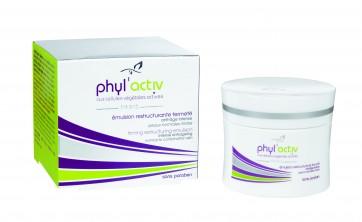 Emulsion restructurante fermeté Phyl'activ